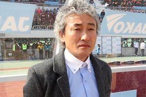 Корейский тренер покончил с собой