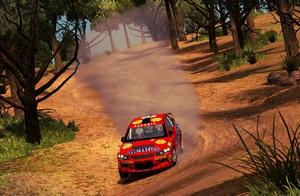 ����� ���� WRC � ����������� ���������