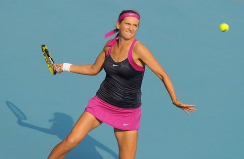���������� (WTA). �������� � ������ ����� �� ������ ����