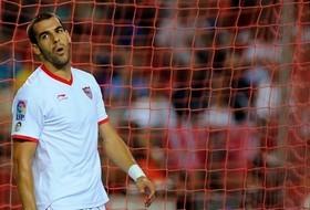 Негредо с Барселоной не сыграет