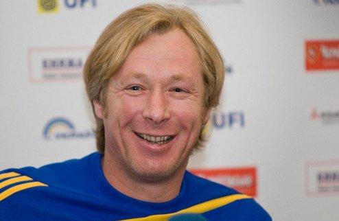 Михайличенко станет спортивным директором Динамо?