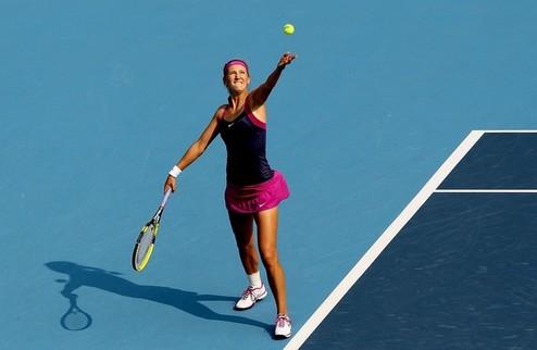 ���������� (WTA). �������� ������ �������