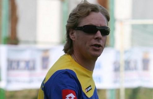Алексей Михайличенко – спортивный директор Динамо
