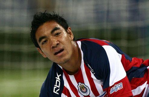 Игроков Чивас наказали за празднование гола + ВИДЕО