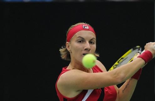 ����� ������ (WTA). ��������� ��������