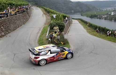 WRC. ����� �������. ���� 1-�. ˸� ��������� �������