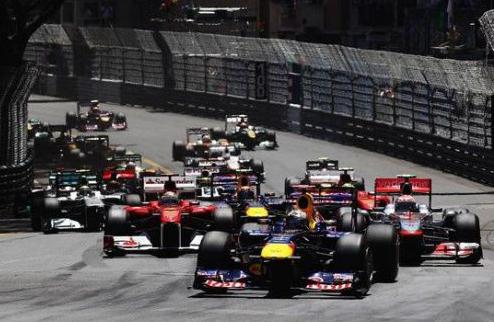 Формула-1 может приехать в Нью-Йорк
