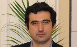 Шахматы. Крамник выиграл турнир в Голландии