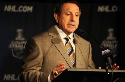 НХЛ. Тренер Монреаля под угрозой увольнения