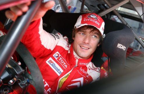 WRC. ����� �������. ˸� ��� � �������� ������