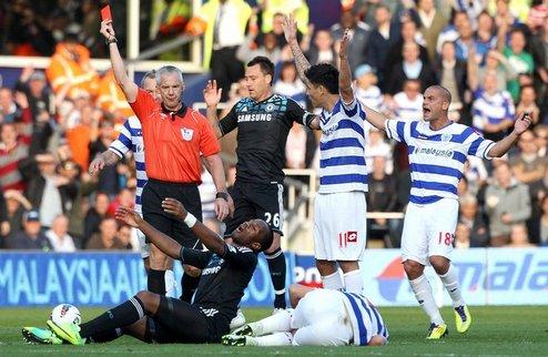 Скандальное поражение Челси, Тоттенхэм обходит Ливерпуль + ВИДЕО
