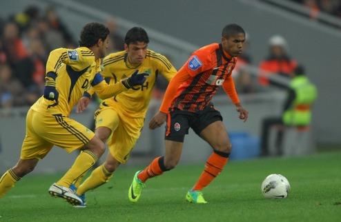 Премьер-лига Украины. Итоги тура