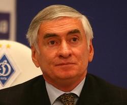 """Чохонелидзе: """"Семин примет решение, оставлять ли Ади в команде"""""""