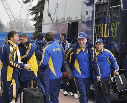 Металлист везет во Львов 17 футболистов