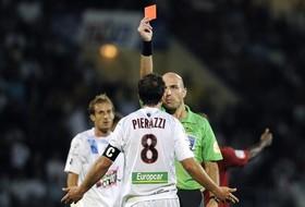 """ФИФА намерена изменить правило """"тройного наказания"""""""