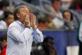 Клементе уволен с поста тренера сборной Камеруна