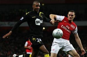Вермален не сыграет против Челси