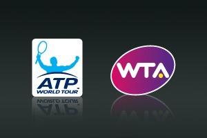 WTA и ATP обсудили возможность объединения итоговых турниров