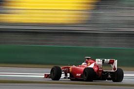 Цель Феррари — чемпионат 2012-го года