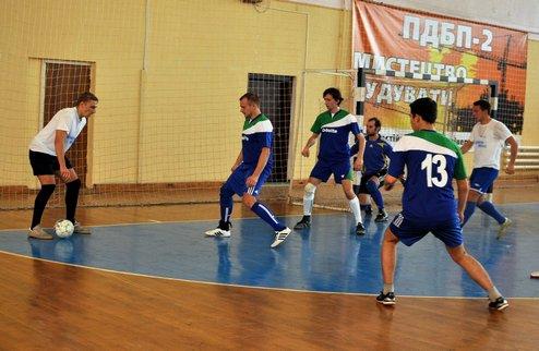 ДАТА-Спорт. Зимний чемпионат 2011/2012
