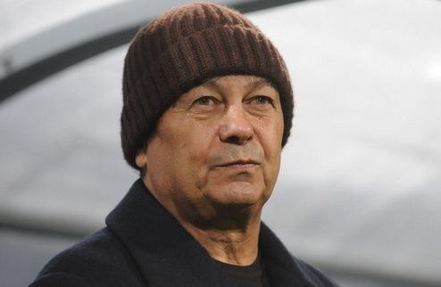 """Луческу: """"Милевский забил, перед этим подработав мяч рукой"""""""