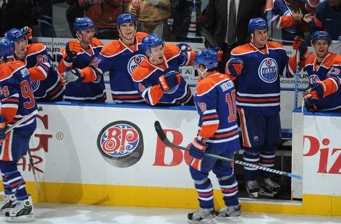 НХЛ. Эдмонтон: новая арена к 2015 году