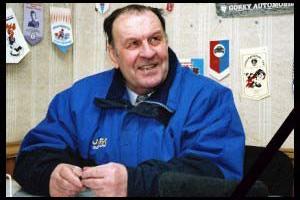 Ушел из жизни один из основателей украинского хоккея