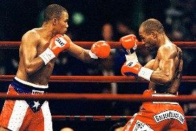 """Ричардсон: """"Тринидад более опасный соперник, нежели Доусон"""""""