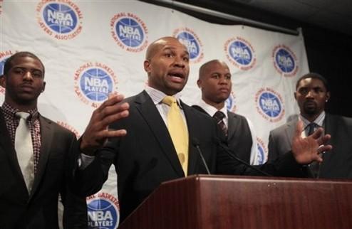 Переговоры по локауту в НБА не увенчались успехом