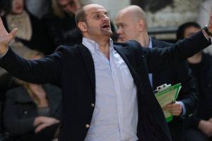 """Митрович: """"Для качественной ротации нам не хватает игроков"""""""