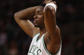 """Вэйфер: """"Рад, что имею возможность играть в баскетбол"""""""