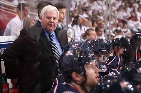 НХЛ. Коламбус: возможная смена тренера и генменеджера
