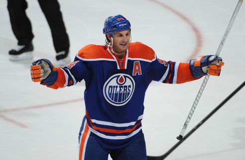 НХЛ. Райан Смит — первая звезда дня