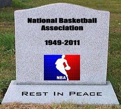 Локаут в НБА: соглашение готово на 95%