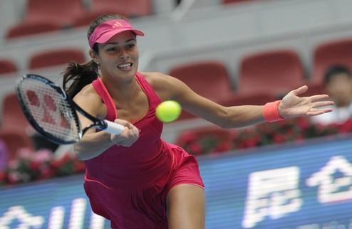 ���� (WTA). �������� ������ ������ ������ � �����