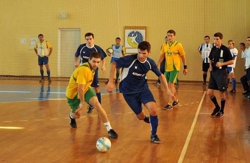 ДАТА-Спорт. Зимний чемпионат 2011/2012. Второй тур