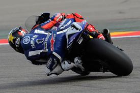 MotoGP. ������� �� ����� �� ����-��� ��������