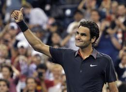 """Федерер: """"Я доволен"""""""