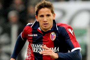 Рамирес продлил контракт с Болоньей