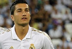 Шахин впервые попал в заявку Реала