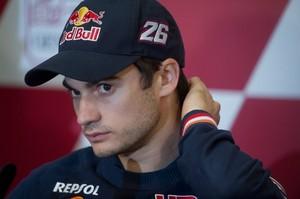 """MotoGP. Педроса: """"Постараюсь навязать борьбу Стоунеру"""""""
