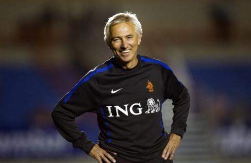 Ван Маарвейк в сборной Голландии до 2016 года
