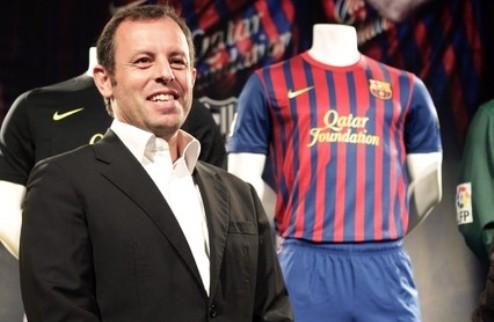 """Росель: """"В Ла Лиге слишком много команд"""""""