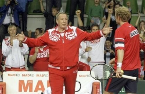 Тарпищев раскритиковал расписание Олимпиады в Лондоне