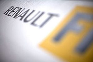 � Renault Sport F1 ����� ����� ���������