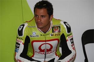 MotoGP. Де Пюнье будет тестировать Сузуки