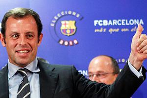 """Росель: """"Барселона не будет продана"""""""