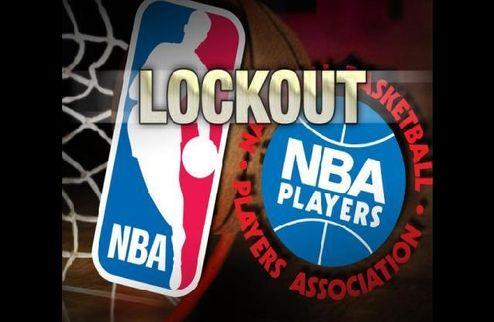 Локаут в НБА: Игроки не пошли на ультиматум Стерна
