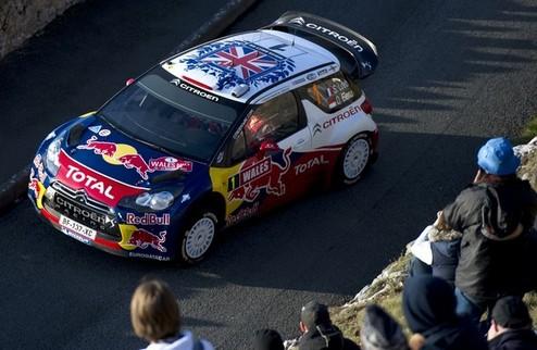 WRC. ����� ��������������. ��� � ������������� ������� ����!
