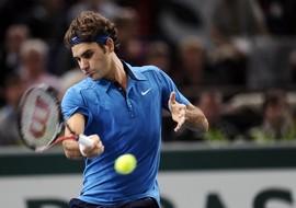 Федерер одержал 800-ю победу в карьере